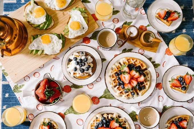 Food-Events Brunch