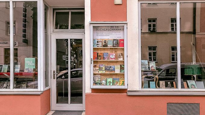 Bücherschränke Bücherschrank