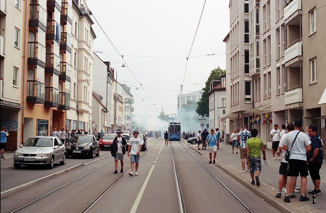 11 Münchner Instagram-Accounts, die die schönsten Seiten der Stadt zeigen