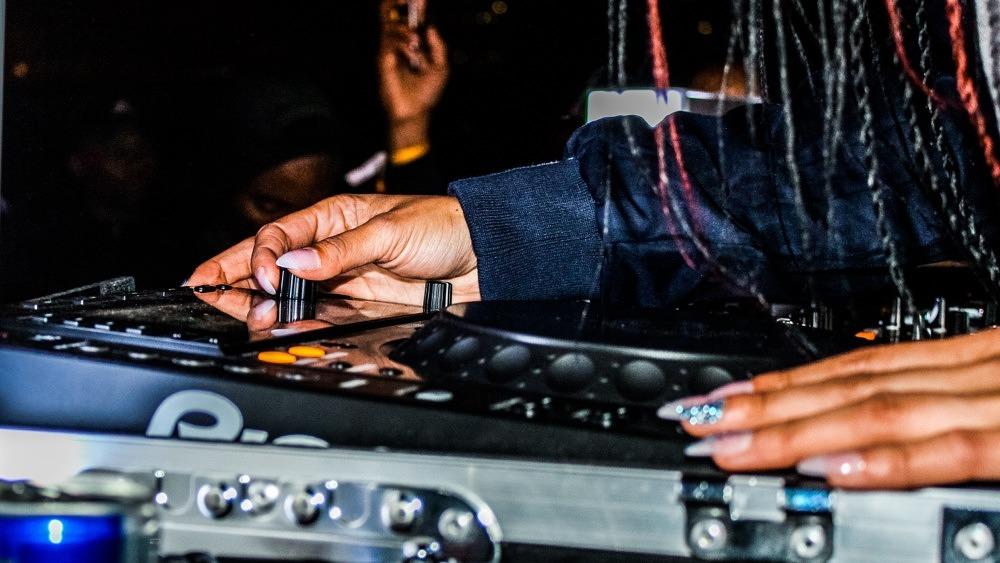 Female DJ Party