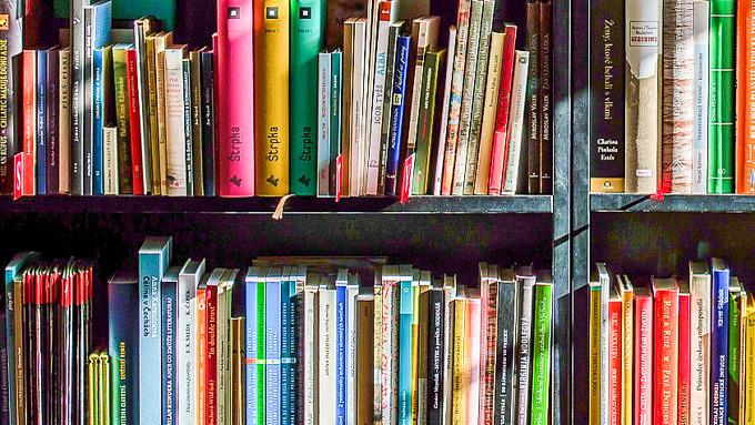 Bücherschränke Pasing Buch