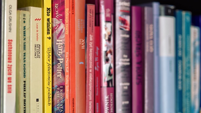 Bücherschränke Bücher