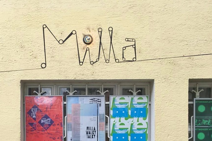 Milla Club
