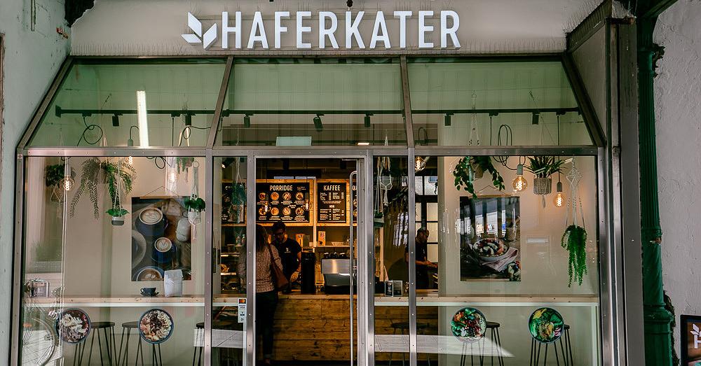 Prima Porridge für Pasing: Haferkater gibt es jetzt auch in München