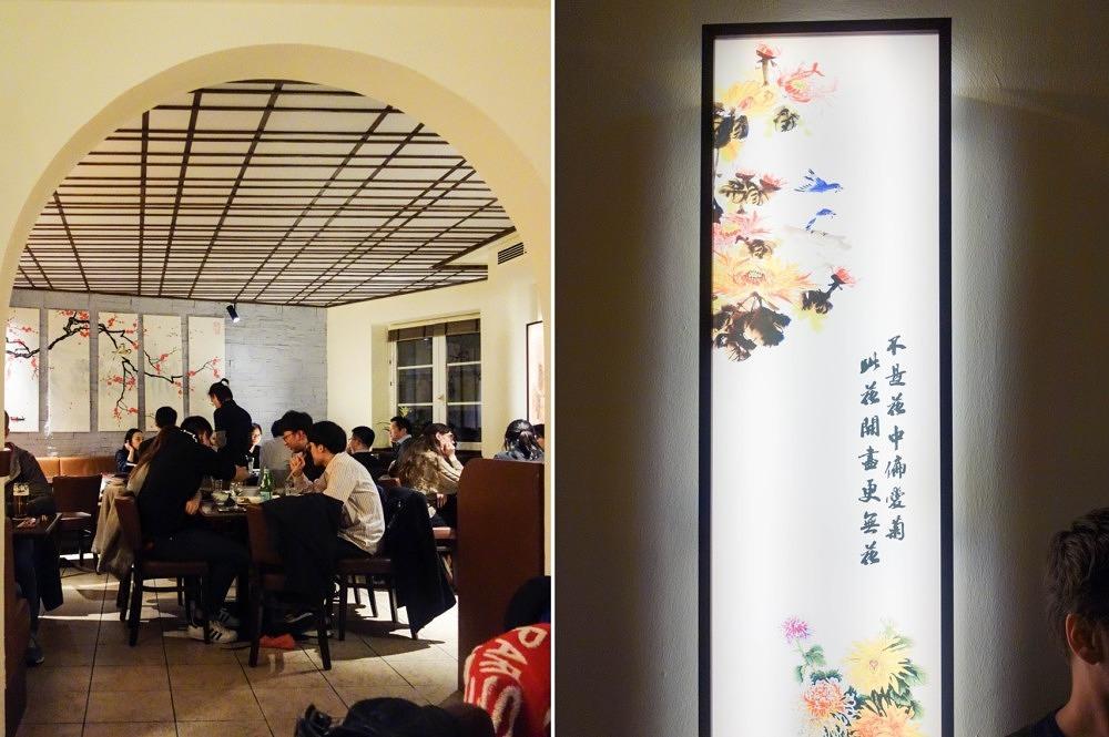 Vom Imbiss zum Restaurant: Den Mai Garten gibt's jetzt am Gärtnerplatz