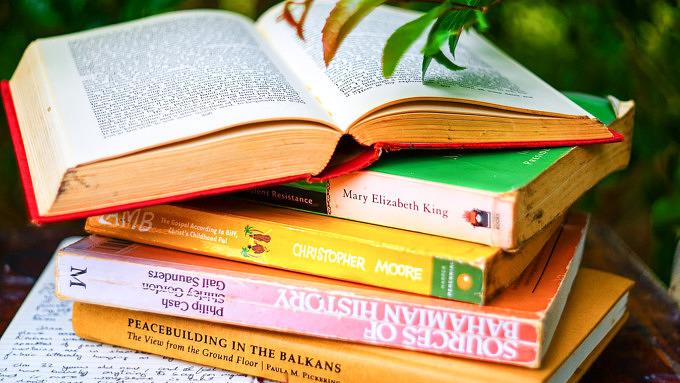 Bücherschränke Bücher Buch