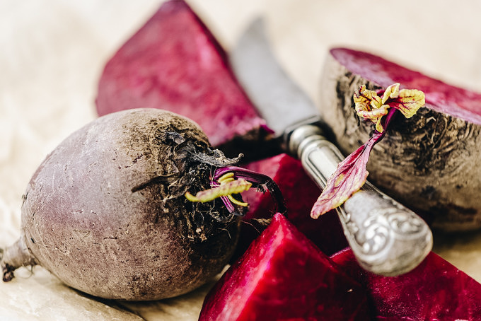 Rote Beete Nachhaltigkeit Kochkurs Saisonal Regional