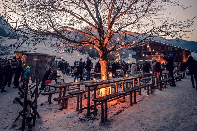 weihnachtsmarkt Münchner Umland Wasmeier