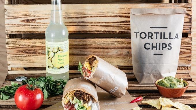 Burrito Company