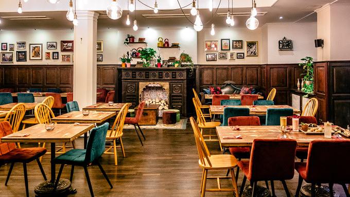 Madame Chutney Indisches Restaurant