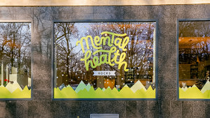 Berg und Mental Berg & Mental