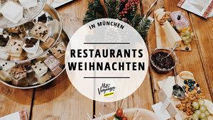 Weihnachtsfeiertage Restaurants Weihnachten