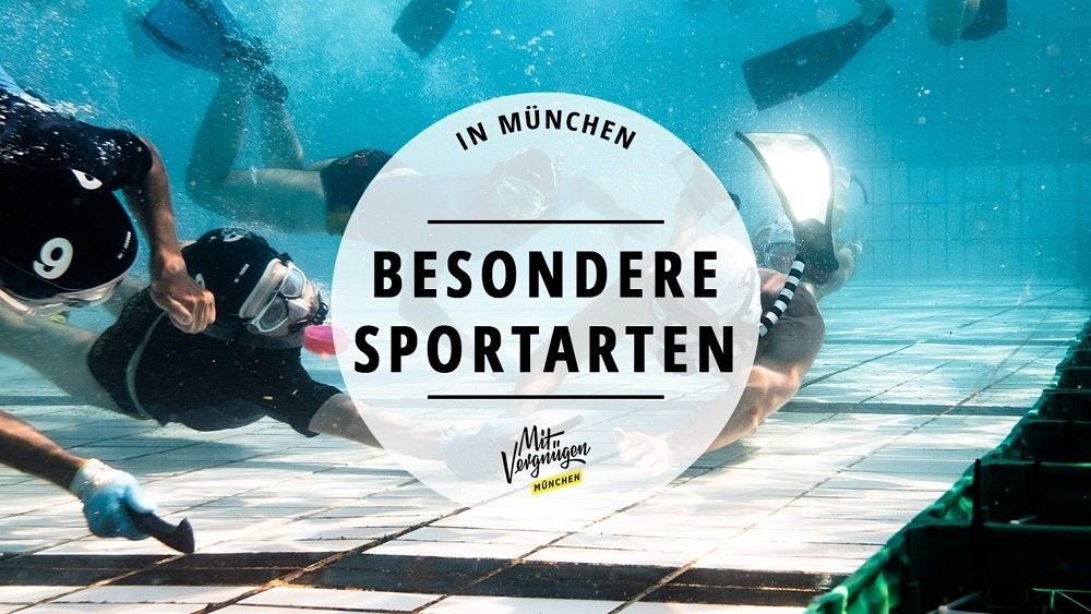 Unterwasserhockey München e.V.