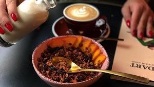 Storm in a Coffee Pot Kaffee Altstadt