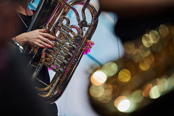 BMW Welt Jazz Award