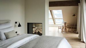 Ausflugsvergnügen: Ruhe und Design genießen in der Alpenloge im Allgäu