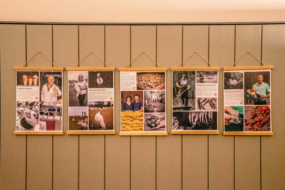 Fürstenfelder Biohotel Biorestaurant 2