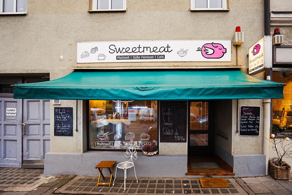 Sweetmeat