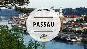Passau Städtetrip Bayern