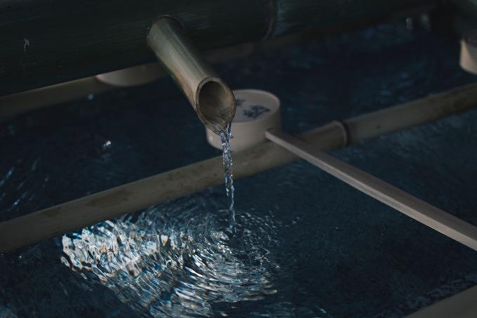Wasser Trinkwasser