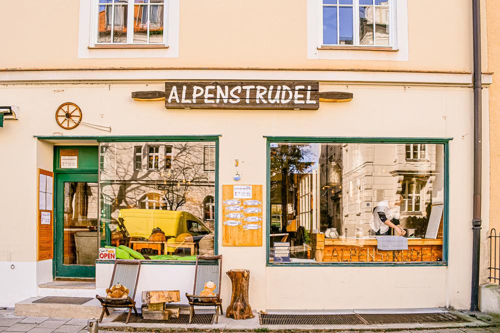 Alpenstrudel