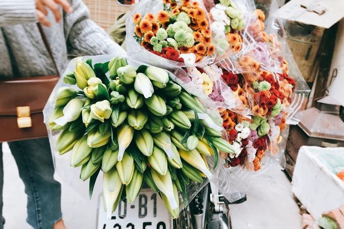 Blumen Blumenlieferung