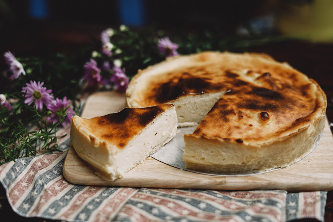 Kuchen Käsekuchen Cheesecake