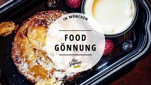 Food Gönnung Angebote Restaurants Quarantäne gönnen