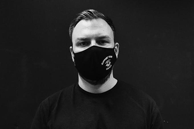 Masken Kaufen Selbstgenäht