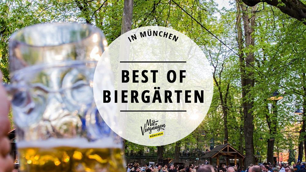 Best of Biergärten Abstimmung Biergarten