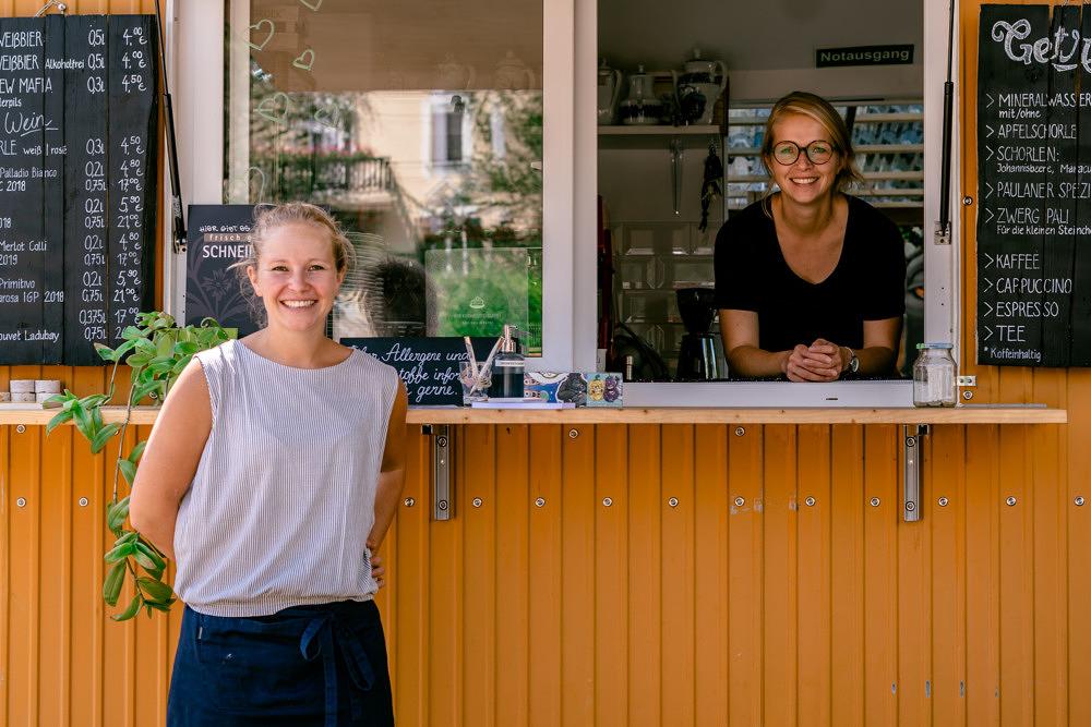 Café Steinchen Laim