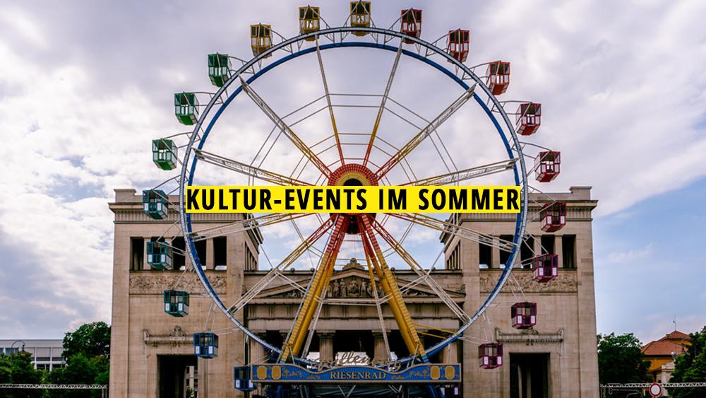 kultur sommer 2020