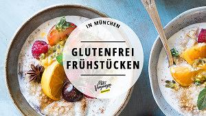 Glutenfrei Frühstücken