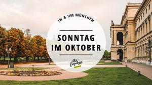 Sonntag Oktober 2020