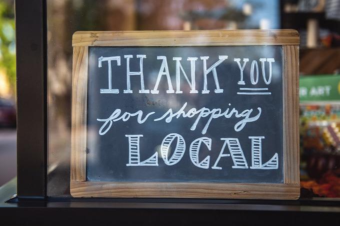 Shop Local Kauf Lokal