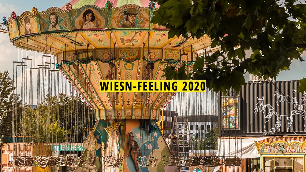 Wiesn-Feeling