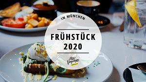 Frühstück Neuentdeckungen 2020