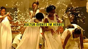 Kultur im Herbst Herbst-Events