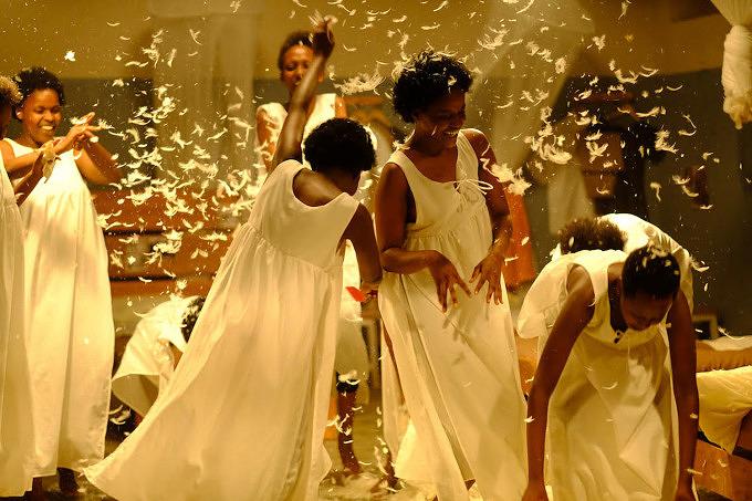 Afrikanische Filmtage Gasteig