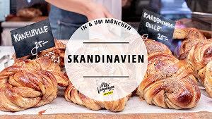 München wie Skandinavien