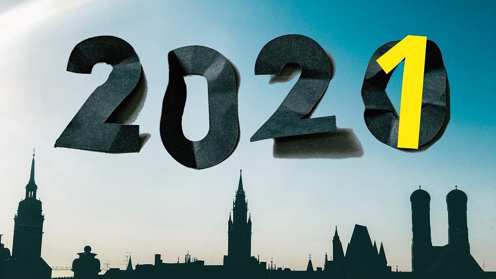 Vorsätze Münchner 2021