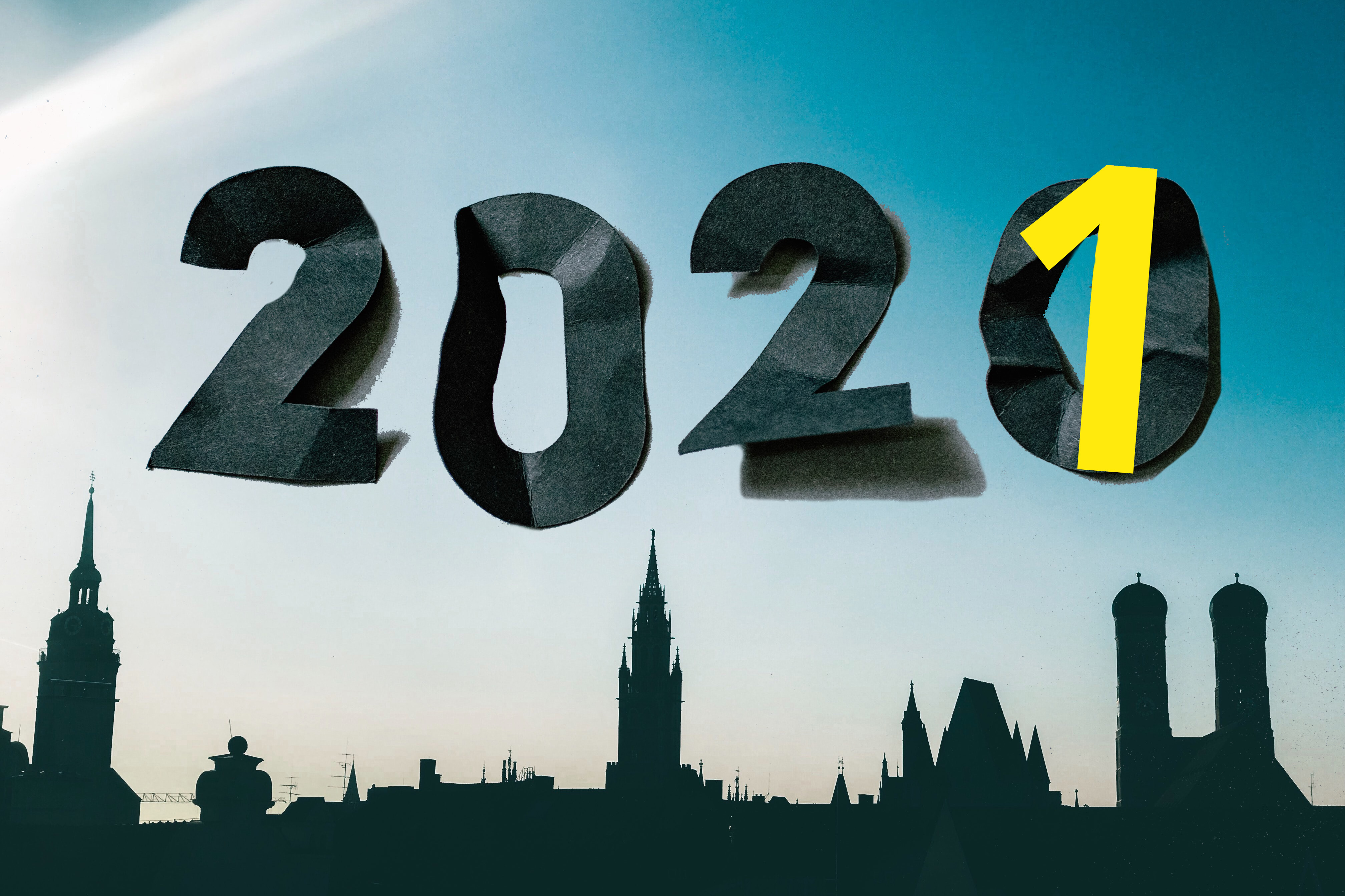 11 gute Vorsätze, die Münchner*innen für 2021 wirklich ...