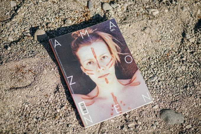 Amazonen Magazin
