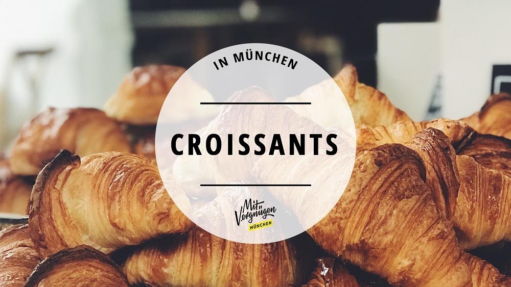 Croissant Croissants