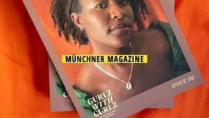 Münchner Magazine
