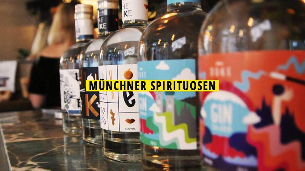 Spirituosen Titel