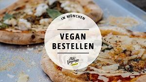 Vegan bestellen Lieferando