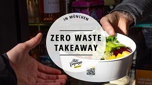 Takeaway umweltfreundlich