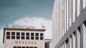 München auf Film