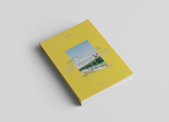 München für alle Lebenslagen Buch